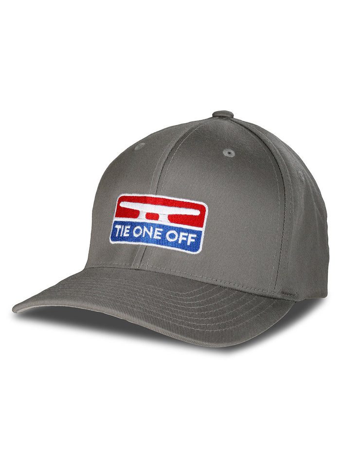 Tie One Off Boating Flexfit Hat