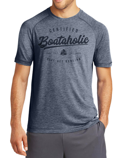Boataholic T-Shirt | Boating Gift