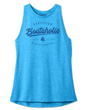 Women's Boataholic Tank Top