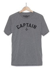 Captain T-Shirt - Nice Aft