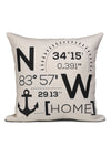 Lake House Pillows