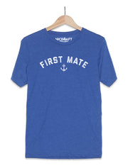 First Mate T-Shirt