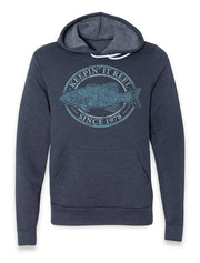 Keepin' It Reel Personalized Birthday Hoodie - Nice Aft