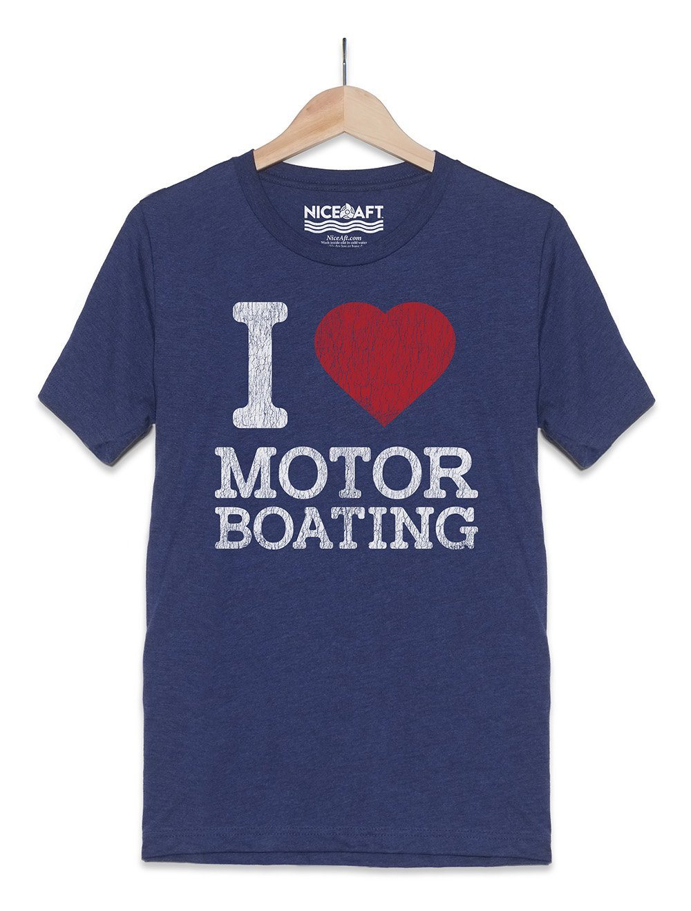 Boat Shirt | Motor Boating