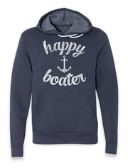 Happy Boater Hoodie