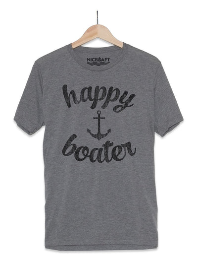 Happy Boater T-Shirt