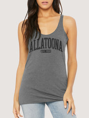 Lake Allatoona Women's Tank Top - Nice Aft