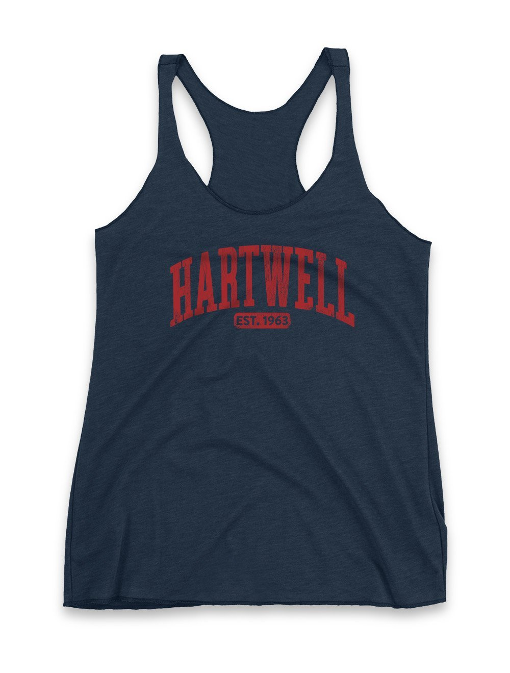 Lake Hartwell Women's Tank Top
