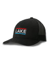 Lake Hats | Boating Hat