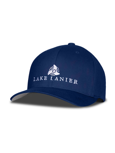 Lake Lanier Boating Flexfit Hat