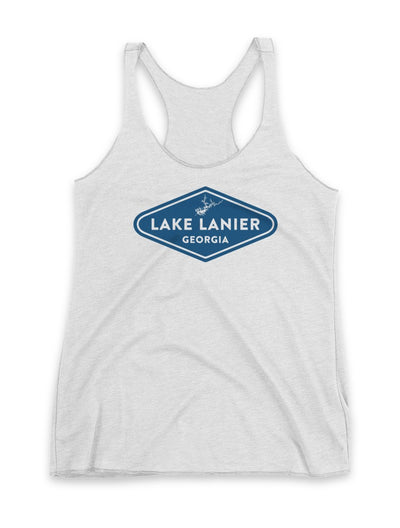 Lake Lanier Women's Tank Top