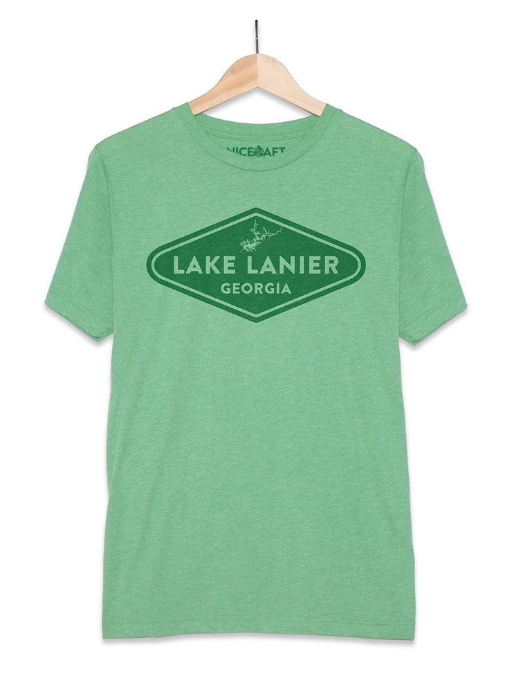 Lake Lanier Gear | Lake Lanier Shirts - Nice Aft