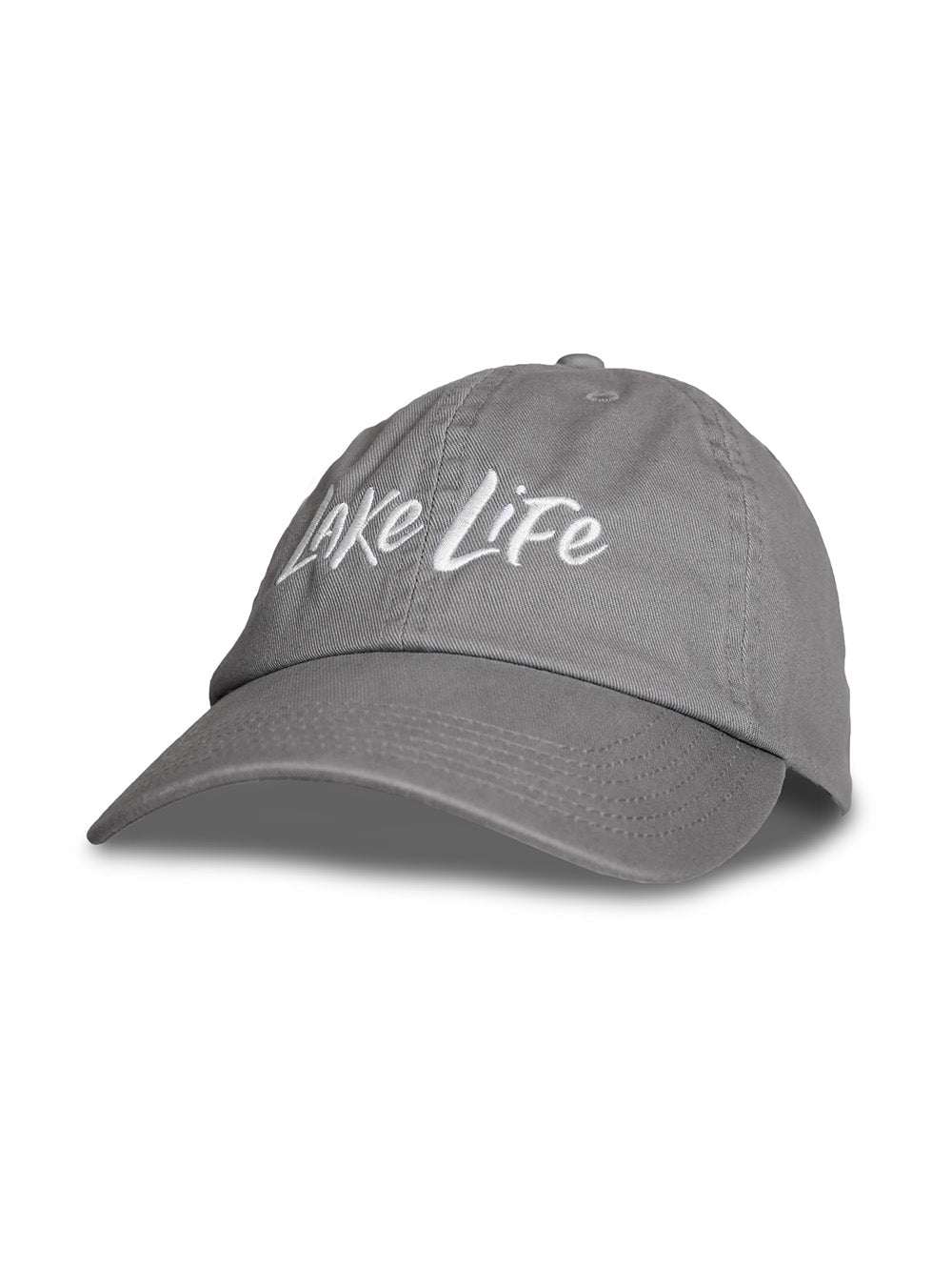 Lake Life Baseball Hat