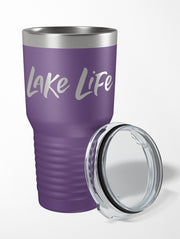 Lake Life 30 oz. Drink Tumbler