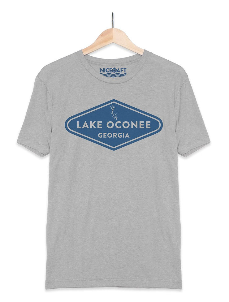 Lake Oconee T-Shirt