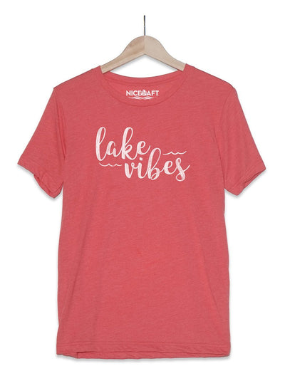 Lake Vibes T-Shirt