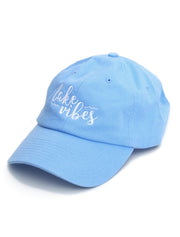 Lake Vibes Baseball Hat