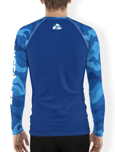 Sun Blocker Shirt | Rash Guard