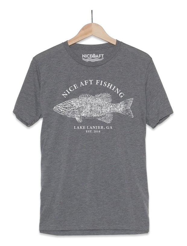 Nice Aft™ Fishing T-Shirt