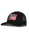 Fishing Hats | Saltē American Flag Hat