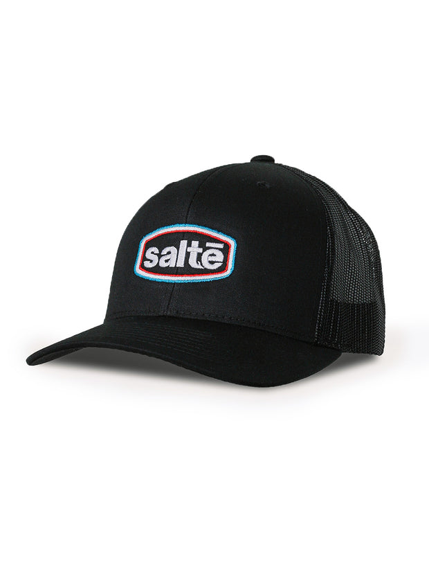 Fishing Hats | Saltē Retro Trucker Hat