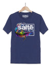 Saltē Marlin Fishing T-Shirt
