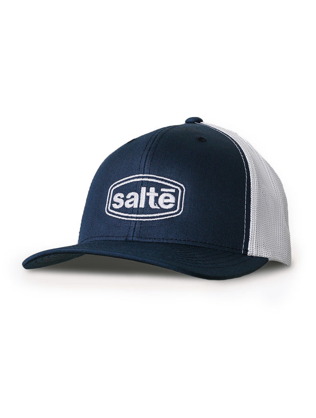 Fishing Hats | Saltē Retro Trucker Hat - Nice Aft