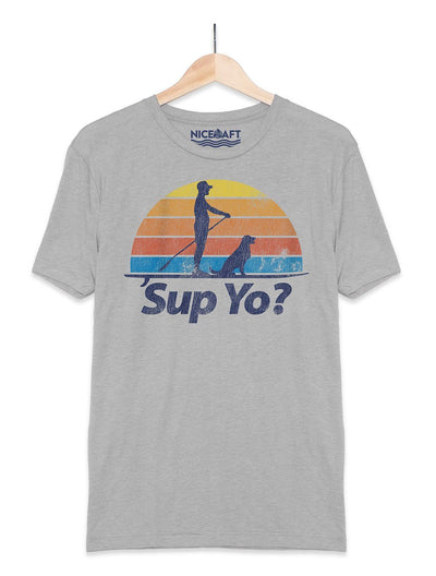 Sup Yo? Men's T-Shirt