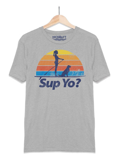 Sup Yo? Women's T-Shirt