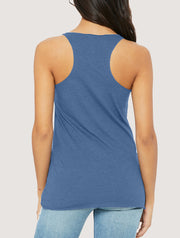 Boat Naked Women's Tank Top - Nice Aft
