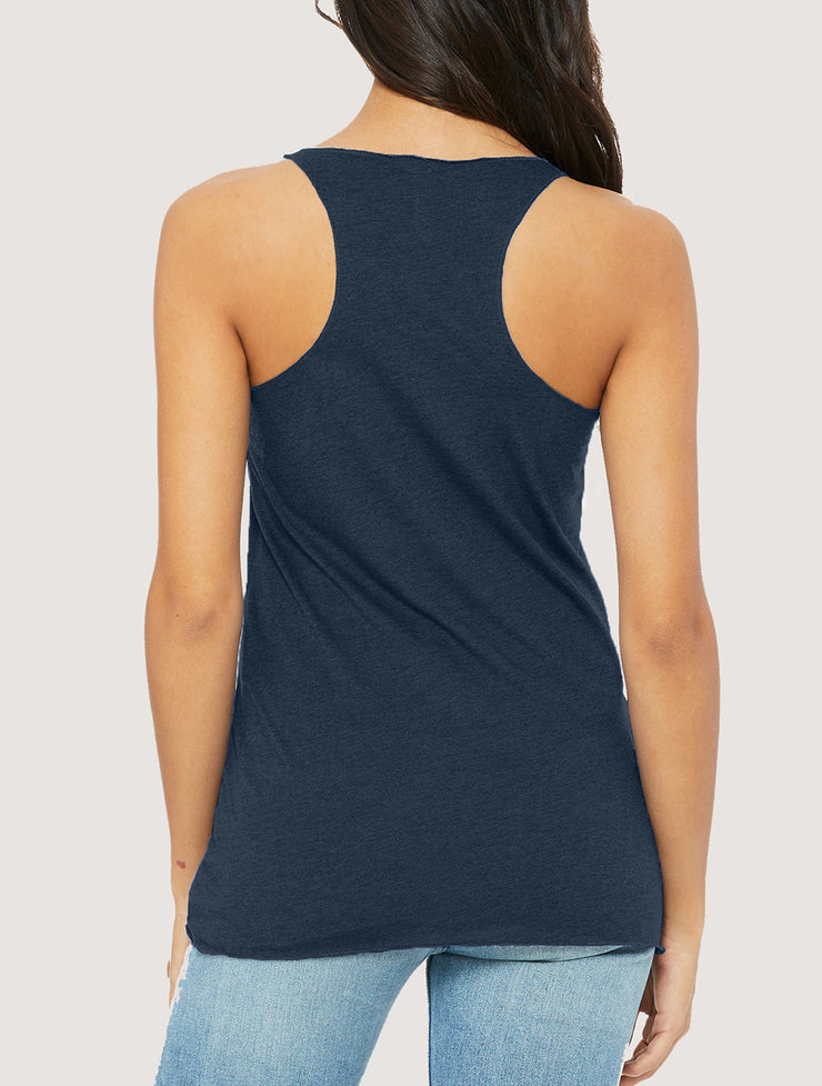 Peace Love & Boats Women's Tank Top