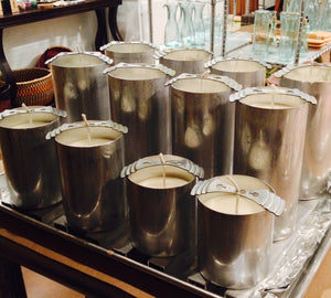 Nashville Beeswax Candle Making Workshop! Tuesday, March 6, 6:30PM