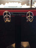 Breuning Earrings ( Loops )