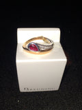 Breuning Ring ( Ruby )