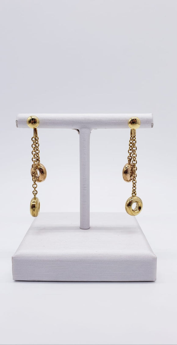 Chimento Earrings 2