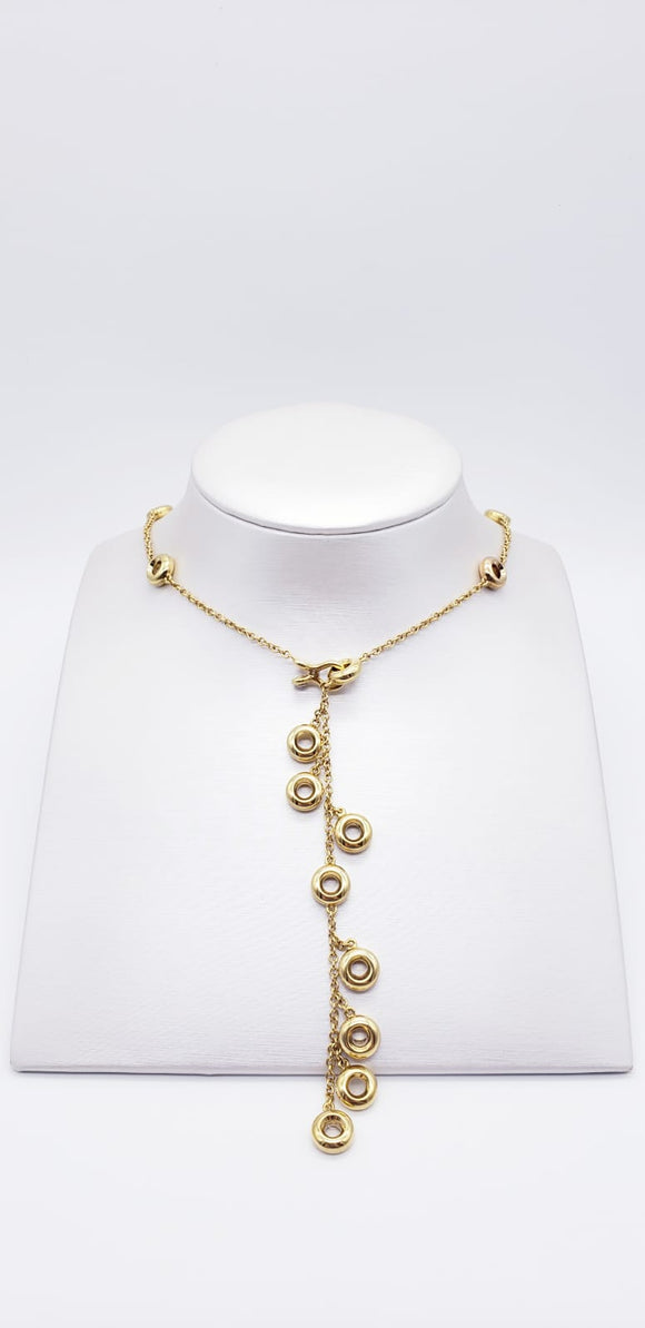 Chimento Necklace 2