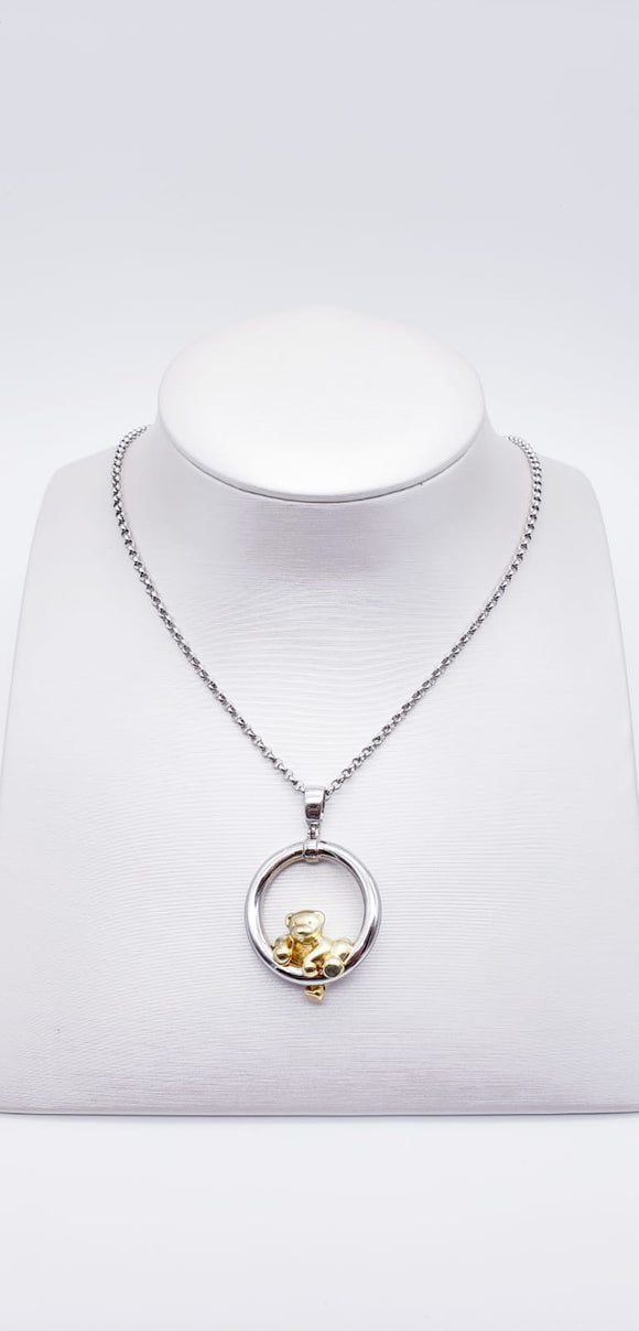Charles Garnier Necklace ( Koala ) 2