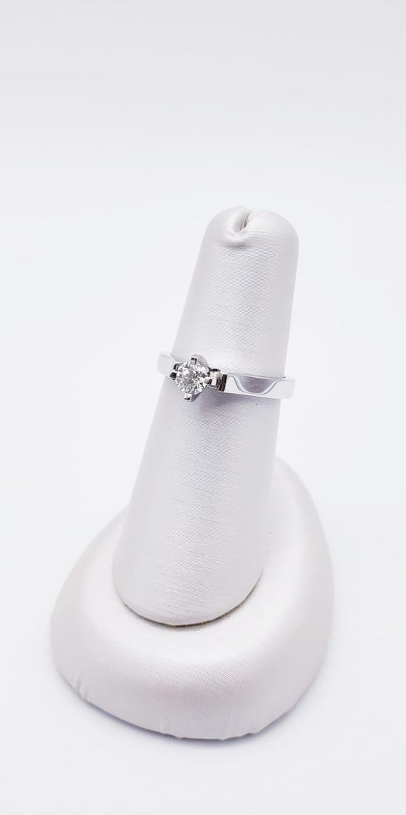 Carranza Ring (Diamond) 4