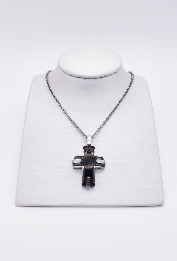 Chimento Cross Necklace 2