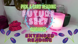 Future Self EXTENDED READING Group 5