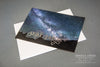 """Starry Milky Way"" Shine Bright Card 