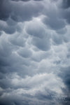 """Mammatus Clouds, Wyoming"" Fine Art Photographic Print - Seneca Creek Studios"