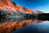"""Symmetry of Sunrise, Wyoming"" Fine Art Photographic Print - Seneca Creek Studios"