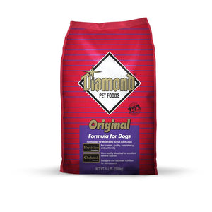 Diamond Original Formula Dog Food