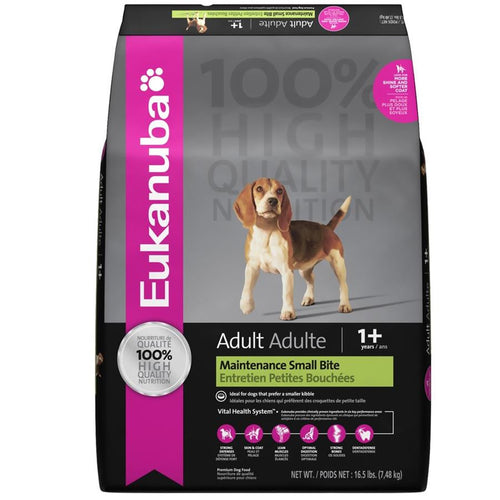 Eukanuba Adult Dog Food