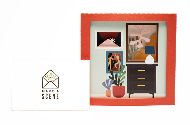 Office Decor Pop Up Card *NEW RELEASE* 1