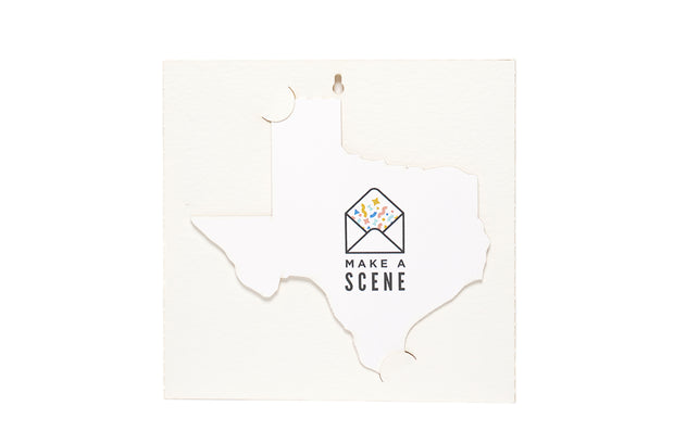 Texas Pop Up Card *NEW RELEASE* 1