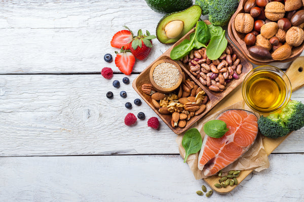 Expert Advice: The Top 5 Foods for Naturally Healthy Skin