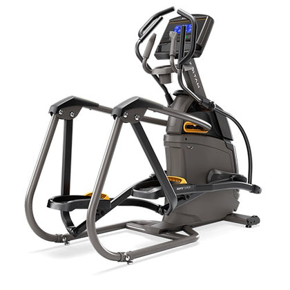 ELLIPTICALS/STEPPERS