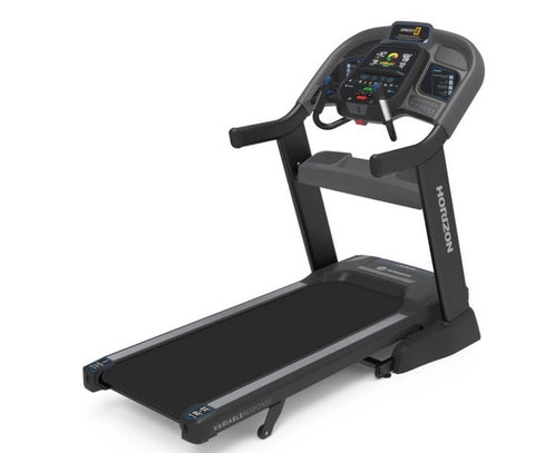 HORIZON 7.8 AT TREADMILL